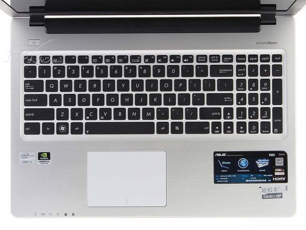 笔记本键盘按键错乱 怎么恢复呢?