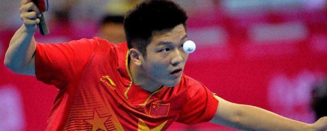 乒乓球发球技术动作要领 乒乓球如何发球