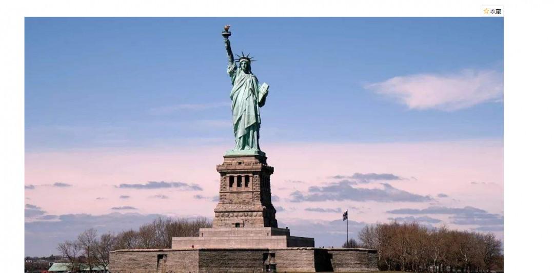 自由女神在哪个城市 自由女神像的简介