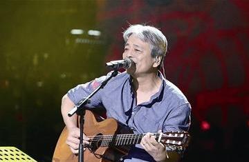 崔健爆料杨乐婉拒春晚邀约 因原创歌曲走红不想演唱别人的歌曲