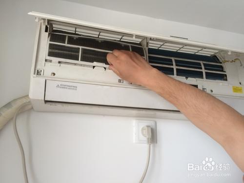 挂式空调怎么清洗 挂式空调清洗步骤