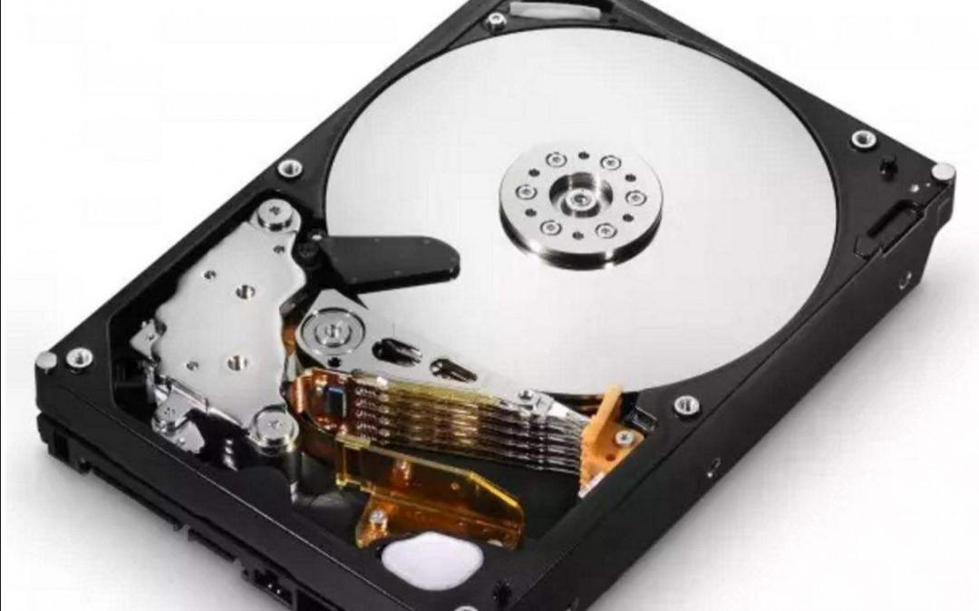 硬盘的工作原理 机械硬盘工作原理是什么