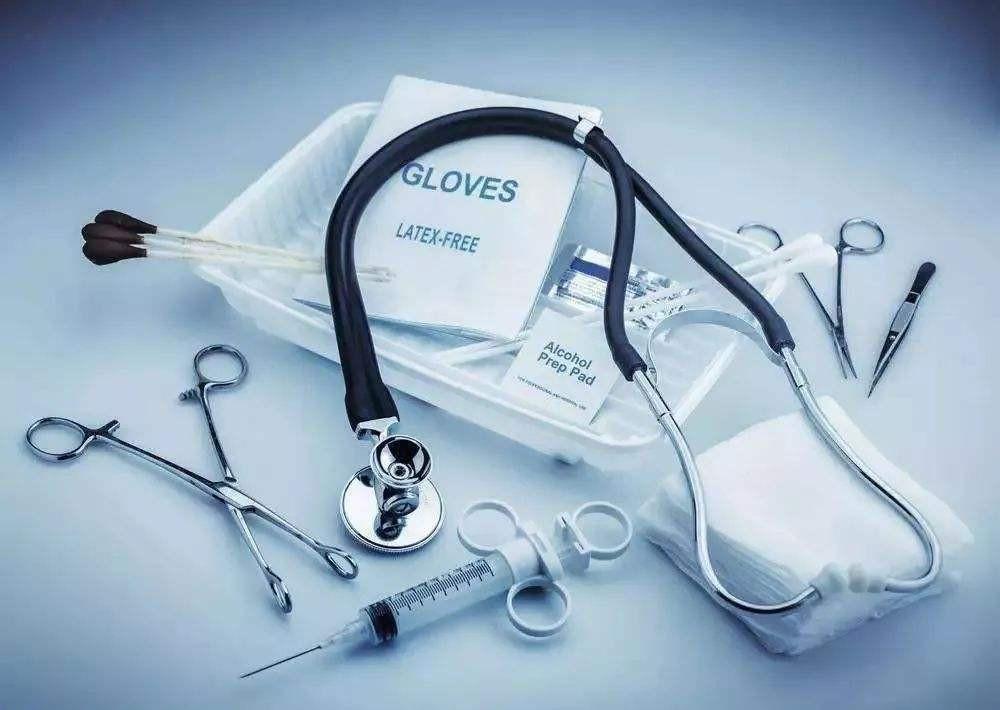 医疗器械行业市场状况 医疗器械行业市场状况你知道哪些