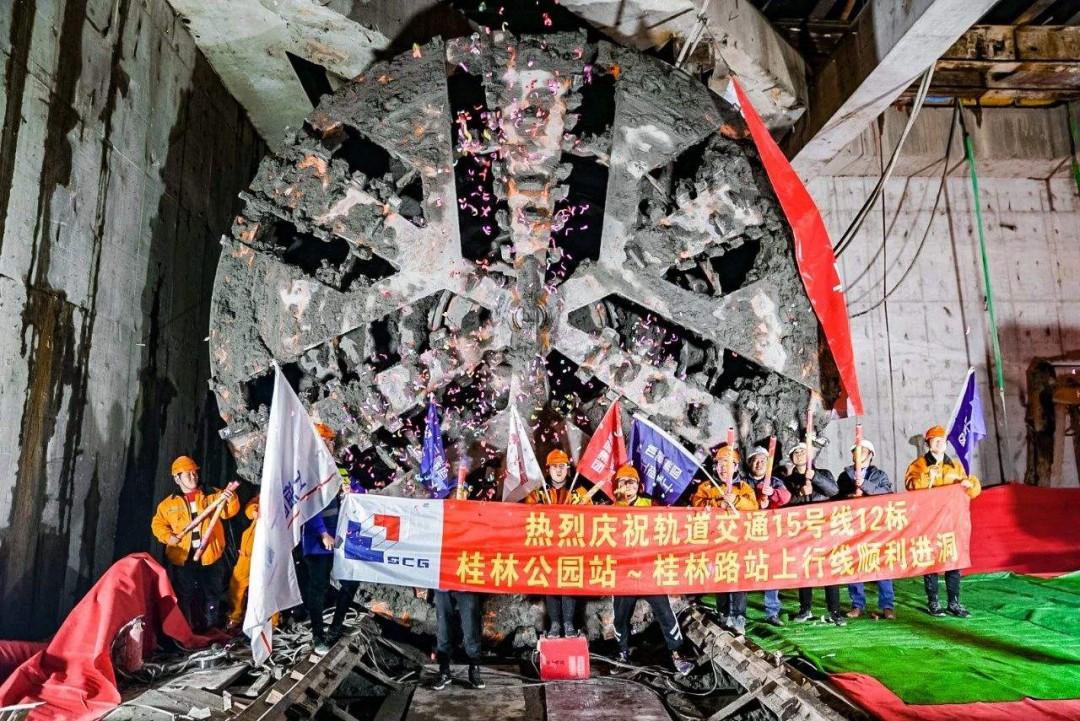 上海15号线开通时间 沿途站点设置情况