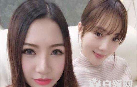 李小璐堂妹超女海选被淘汰 李小璐堂妹李小宅个人资料微博介绍