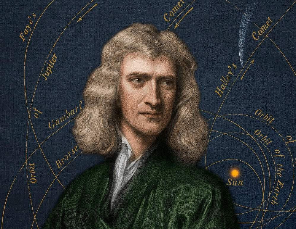 牛顿的贡献有哪些 牛顿简介