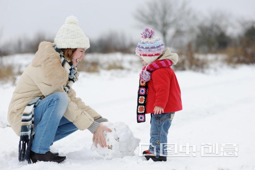幼儿园冬季保健小常识 懂这些让孩子健康过冬