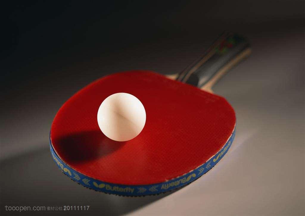 乒乓球拍怎么选 如何挑选乒乓球拍