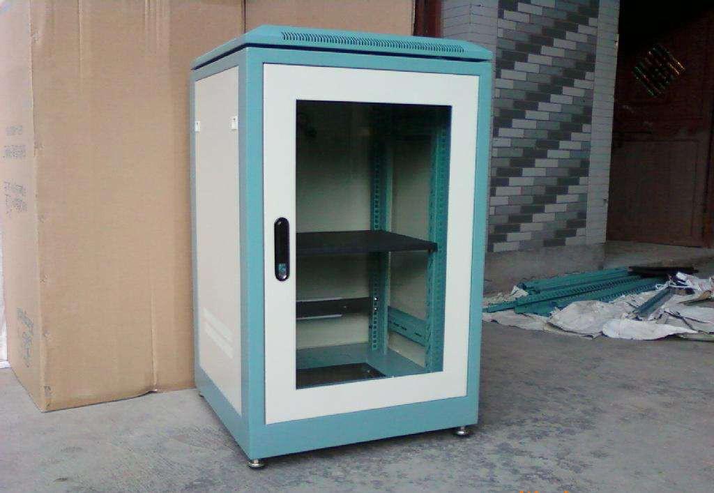 标准机柜尺寸 机柜是什么