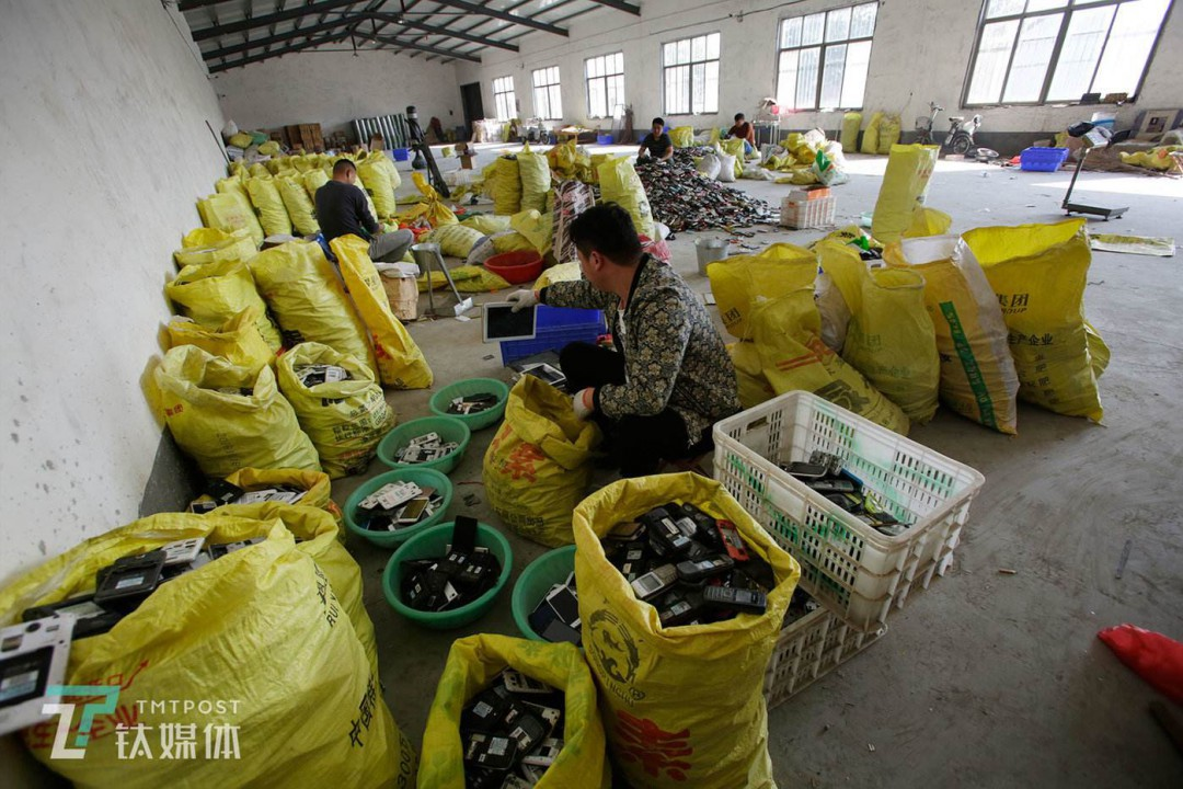 废品回收行业怎样入门 必须知道以下两点