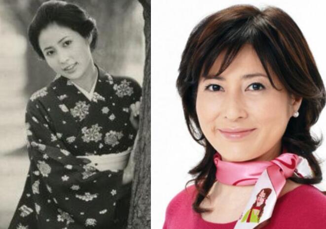 【哀悼】冈江久美子去世 曾主演《安家》翻拍原版日剧