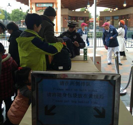 【热议】大学生起诉上海迪士尼是怎么回事 和上海迪士尼闭园有关吗
