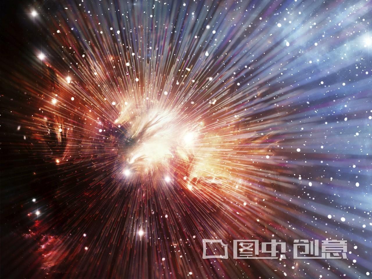 宇宙形成之前是什么 宇宙大爆炸之前是什么
