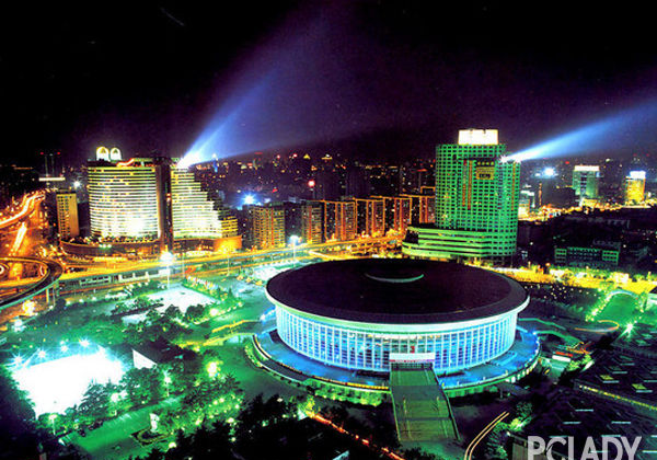 [真好玩]中国6大城市上榜亚洲最贵城市排行