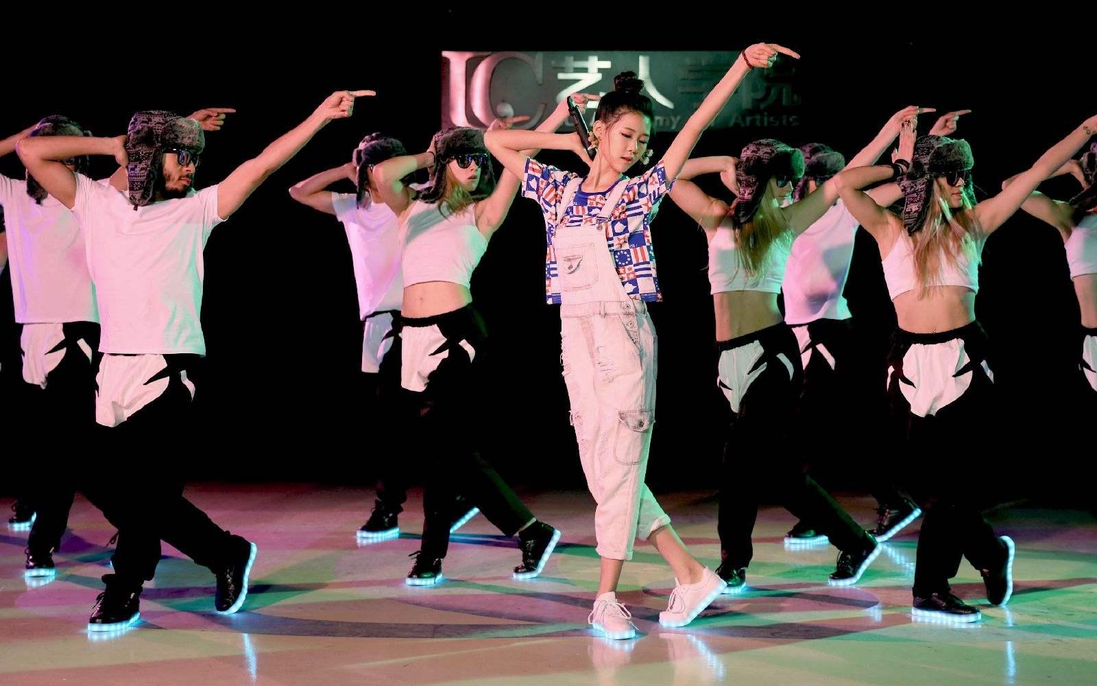 鬼步舞曲经常用的歌有哪些 鬼步舞曲有哪些