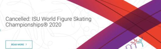 【关注】花滑世锦赛取消 花滑世锦赛重新举办时间什么时候