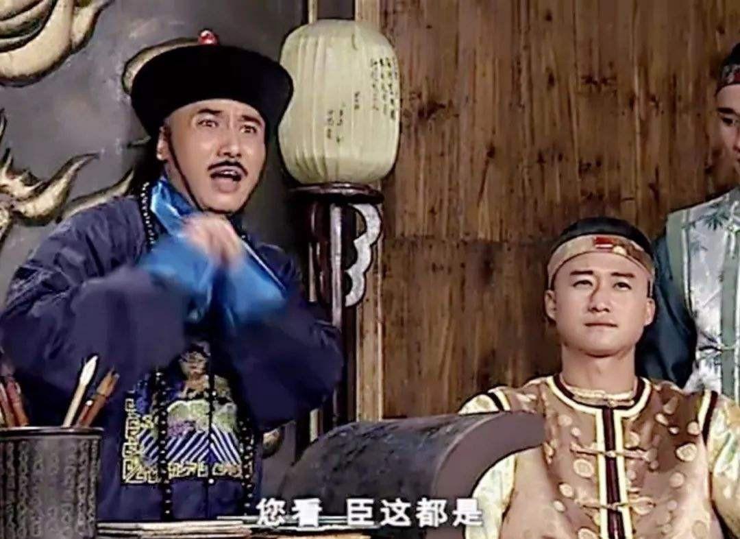 江山为重电视剧巡抚儿子当街杀人是哪一集 这里有详细介绍