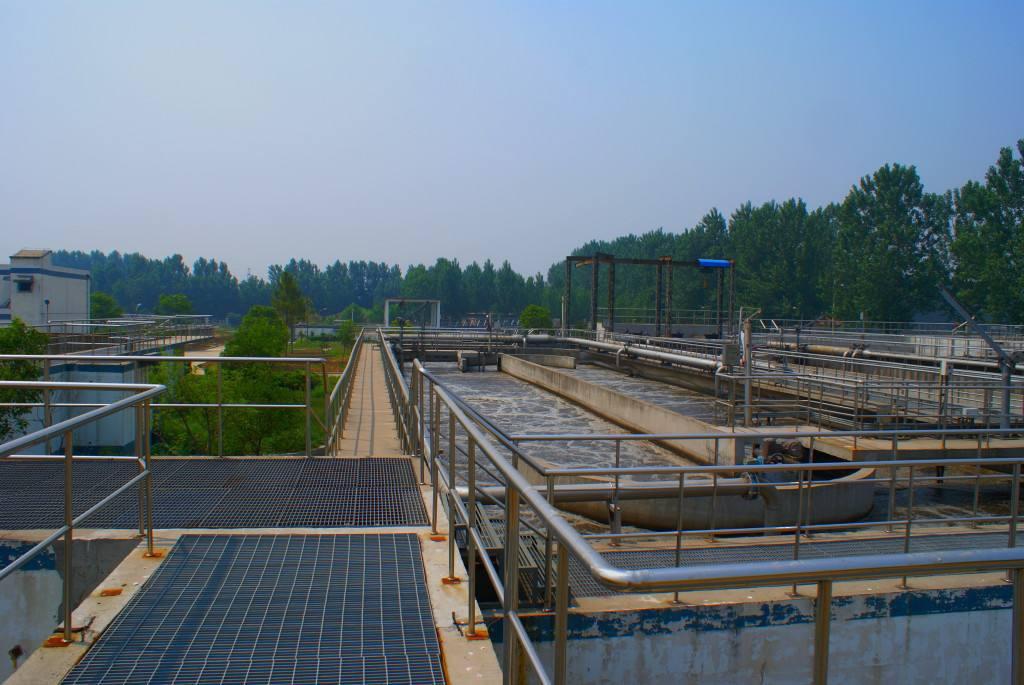 污水处理流程 污水处理流程简述