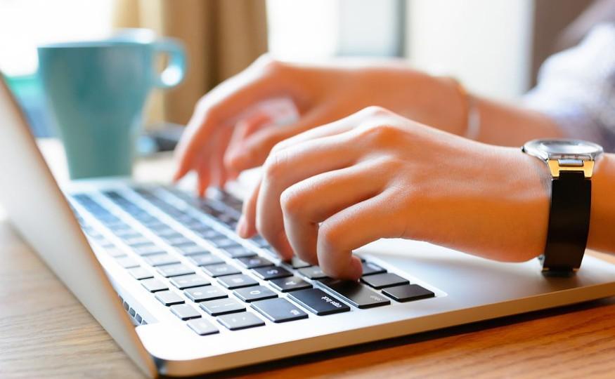 初学电脑打字的方法 三个步骤进行学习