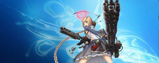 枪炮师技能加点 枪炮师技能选择