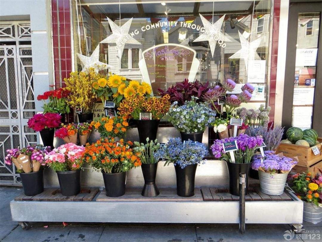 鲜花店利润怎么样 来看看吧