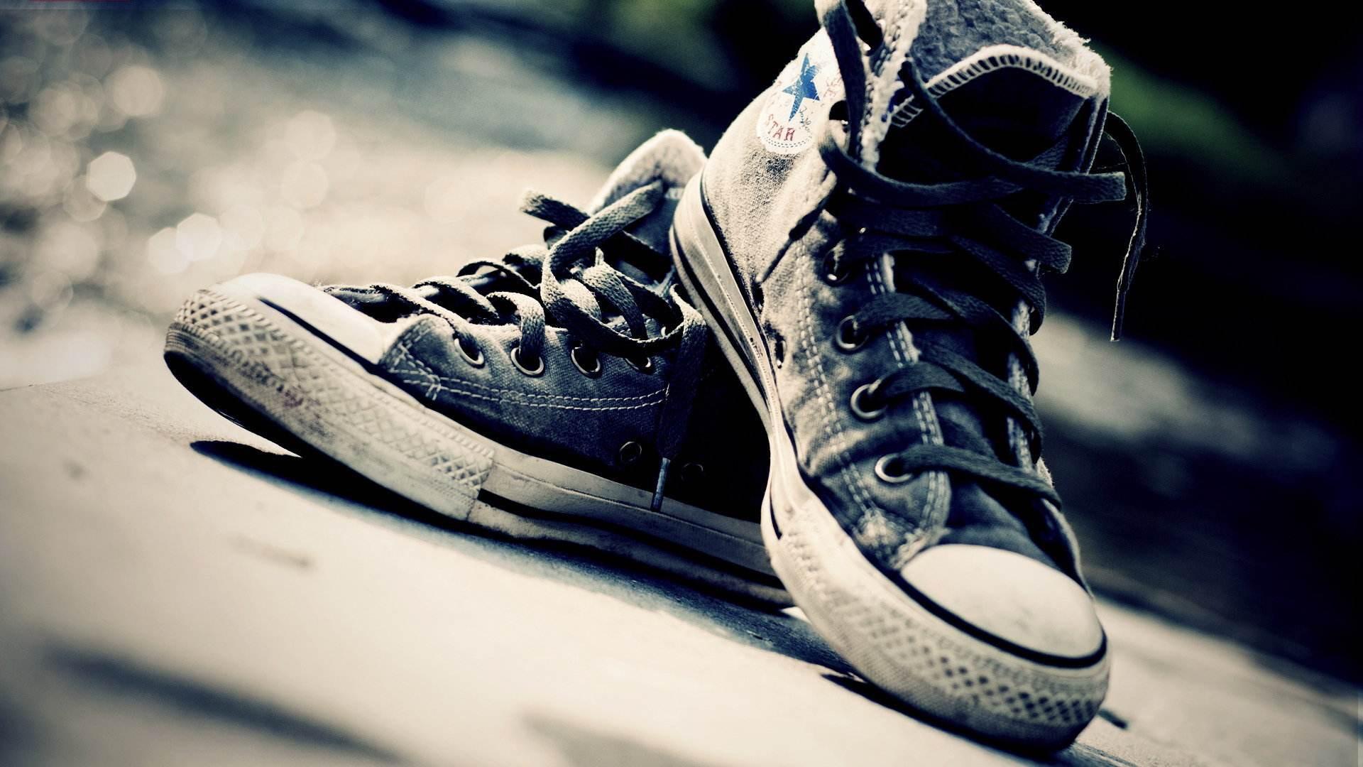 匡威帆布鞋搭配 来教教你搭配