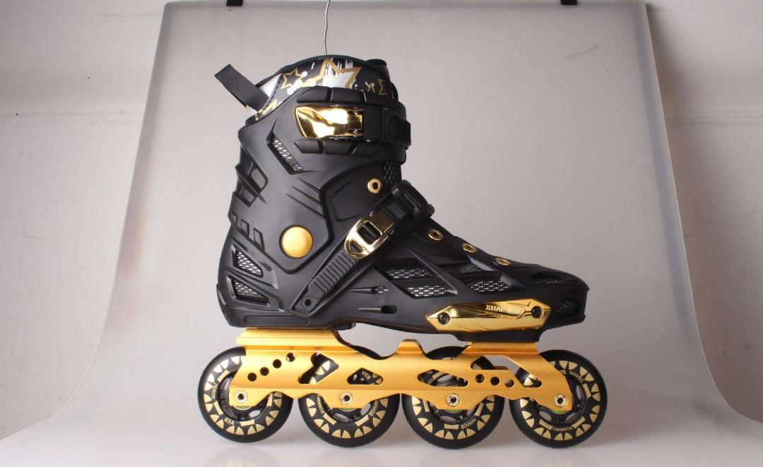 如何挑选轮滑鞋 有什么需要注意的