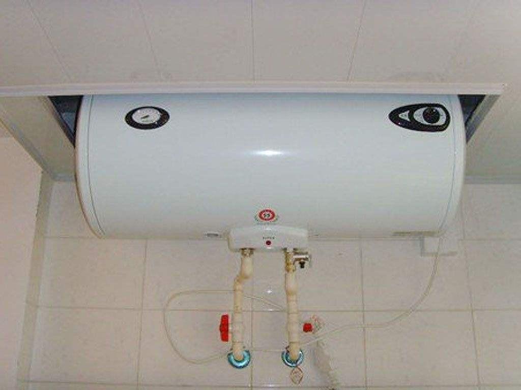 电热水器用电量 热水器一天用多少电