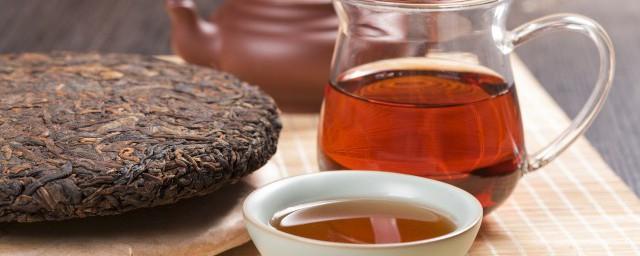 花草茶配方是什么 功效不同配方也不同