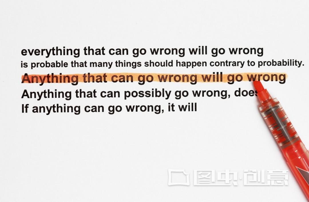 墨菲效应是什么意思 墨菲定律是谁提出来的