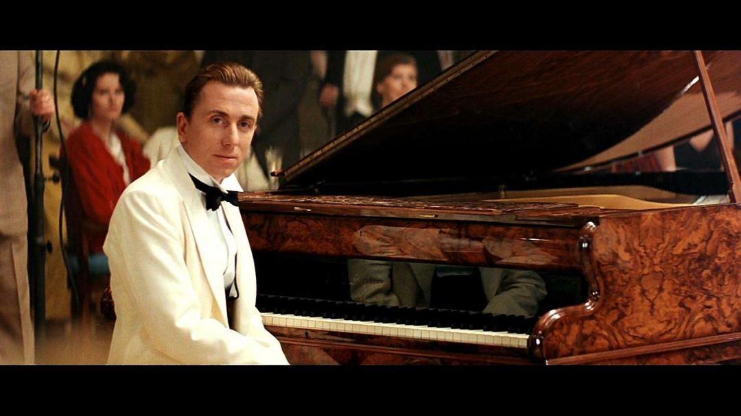海上钢琴师的影评 如何评价这部剧