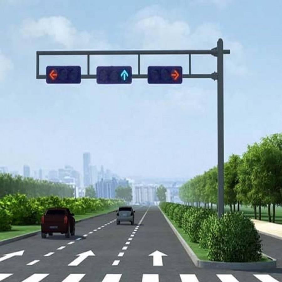 红绿灯怎么看 红绿灯的看法