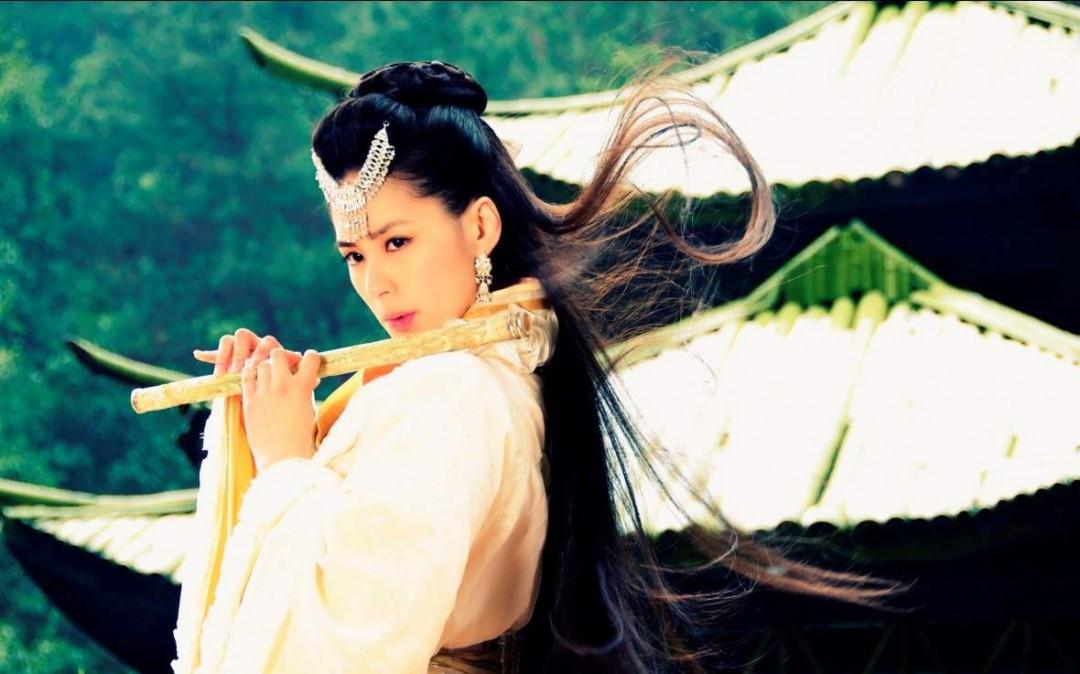 女娲传说之灵珠剧情介绍 女娲传说之灵珠剧情是什么