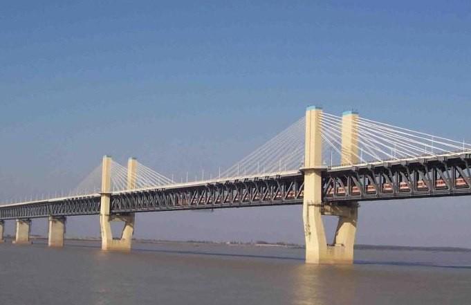 南京长江大桥的长度 南京长江大桥信息