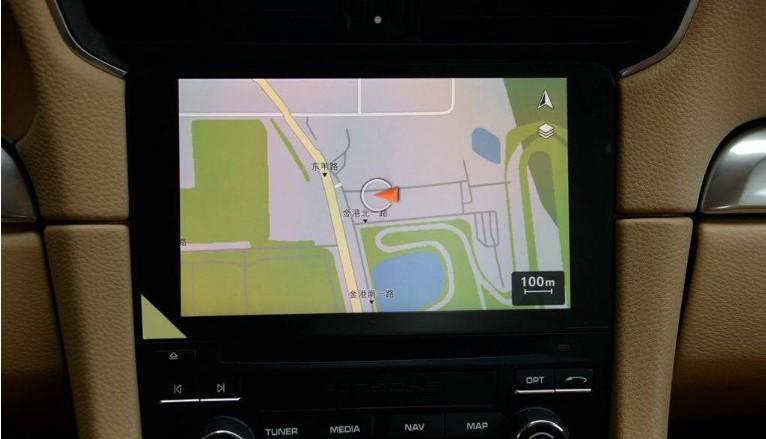 车载导航无法定位gps怎么设置 汽车导航GPS不能定位怎么办