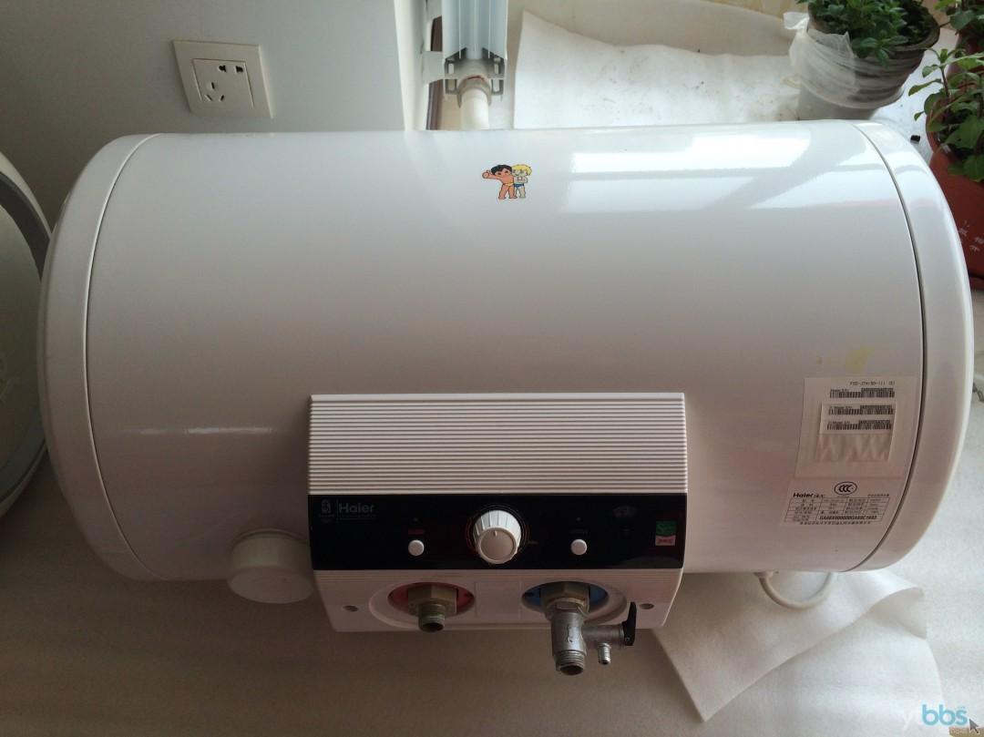 电热水器的安装方法 电热水器安装教程