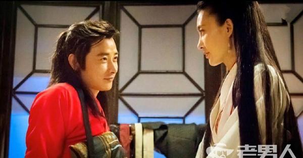 星热点:封神杨戬喜欢苏妲己吗 最后和谁在一起