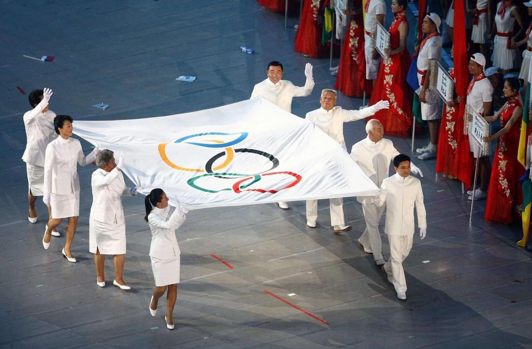 奥运会什么时候是开始的 开始于1896年