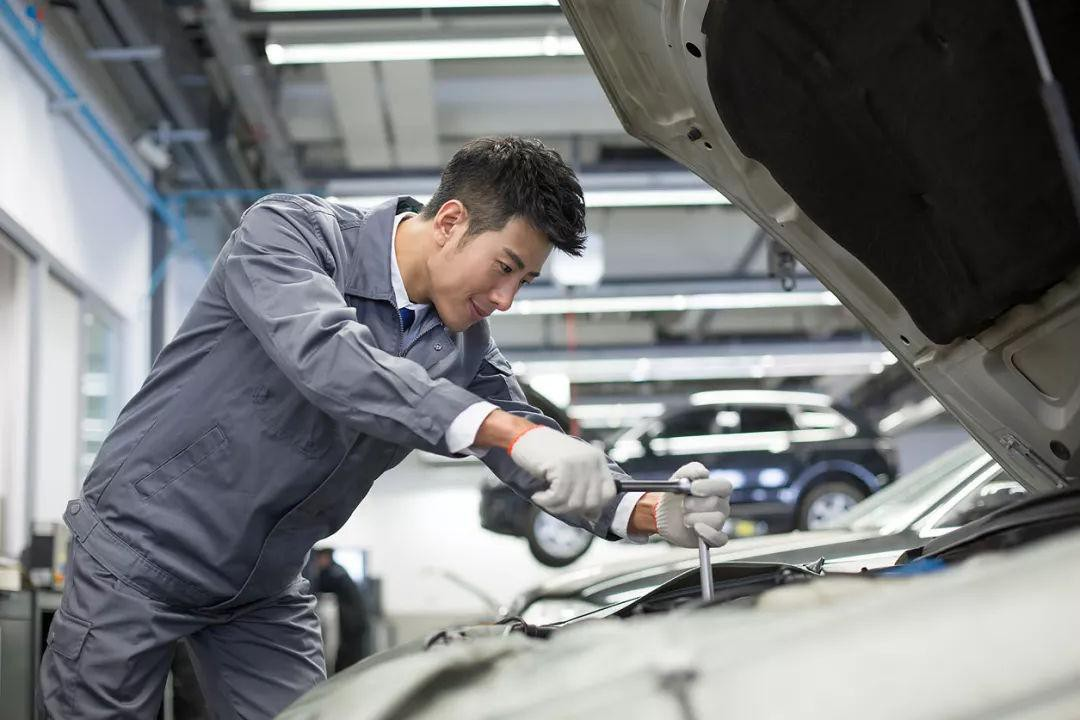 汽车保养与维修 汽车保养维修有什么不一样