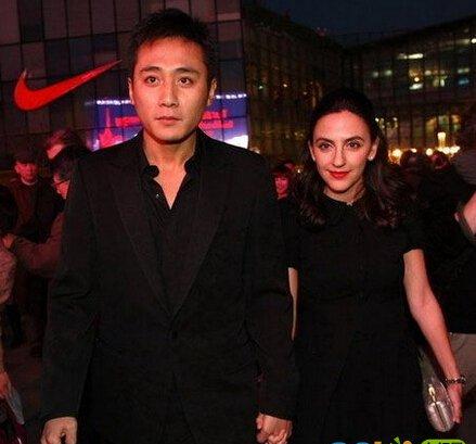 刘烨的老婆是谁?刘烨和老婆安娜个人资料介绍