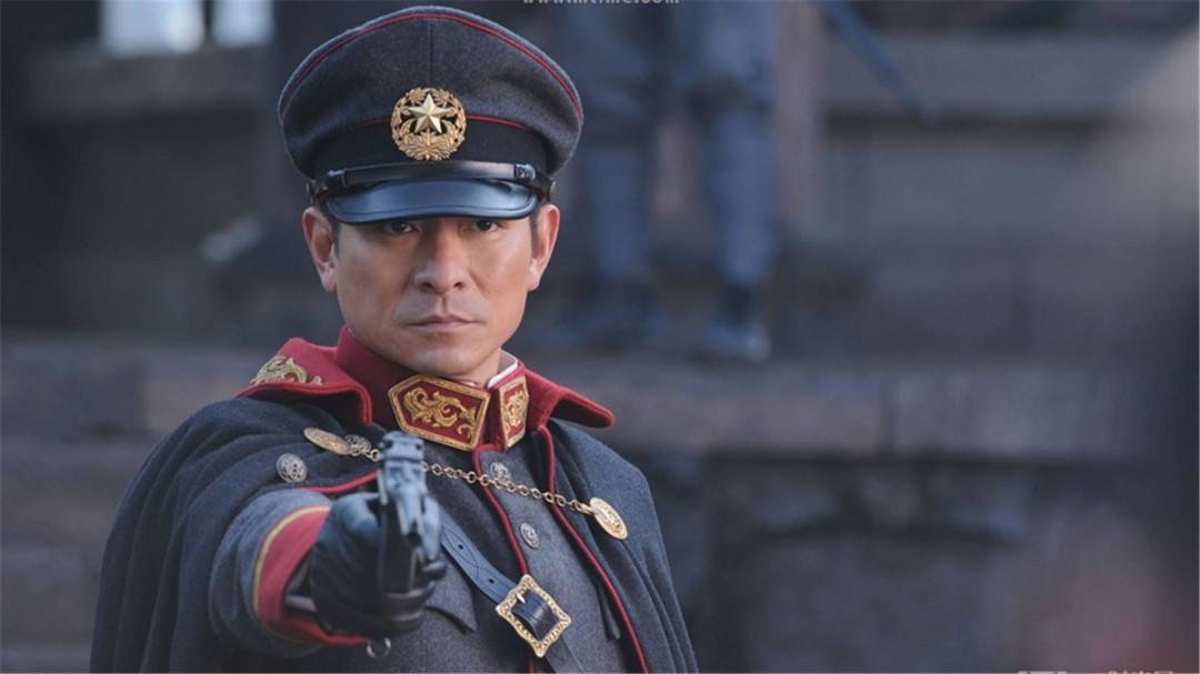 刘德华演过的电影有哪些 天王巨星的这几部电影你看过吗