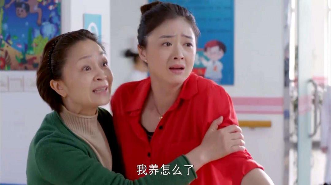 二胎演员表 电视剧二胎有哪些演员