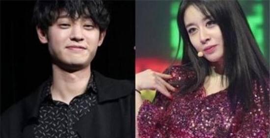 郑俊英朴智妍在一起了吗 双方否认恋情称只是朋友关系