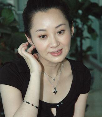 许晴显赫家世太吓人 与老公刘波离婚原因曝光
