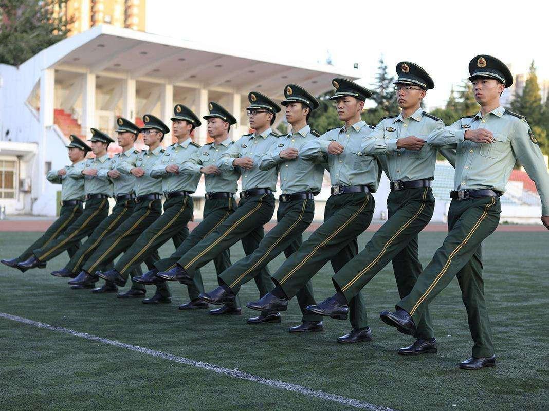 考军校要考哪些科目 想考军校的快先来看一看这些