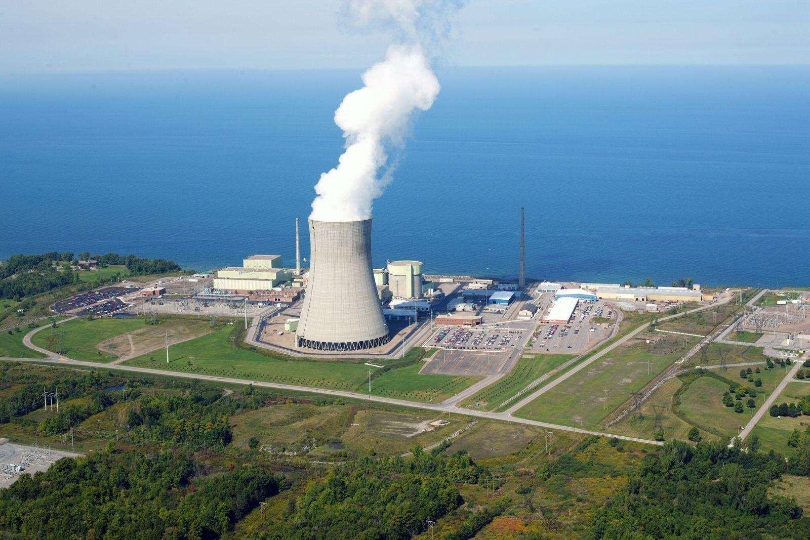 核电站是干什么的 主要用来干嘛