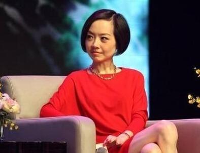 【图】陈鲁豫遭美国丈夫虐待惊人真相 与朱雷三十年情断两人有孩子吗