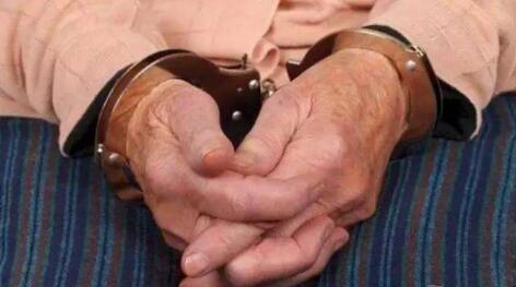 【最新】因婚姻家庭纠纷持刀杀妻 98岁老人被判15年