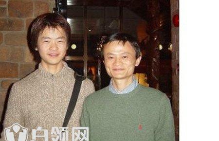 马云儿子马元坤个人资料微博照片介绍 马元坤病逝是真的吗