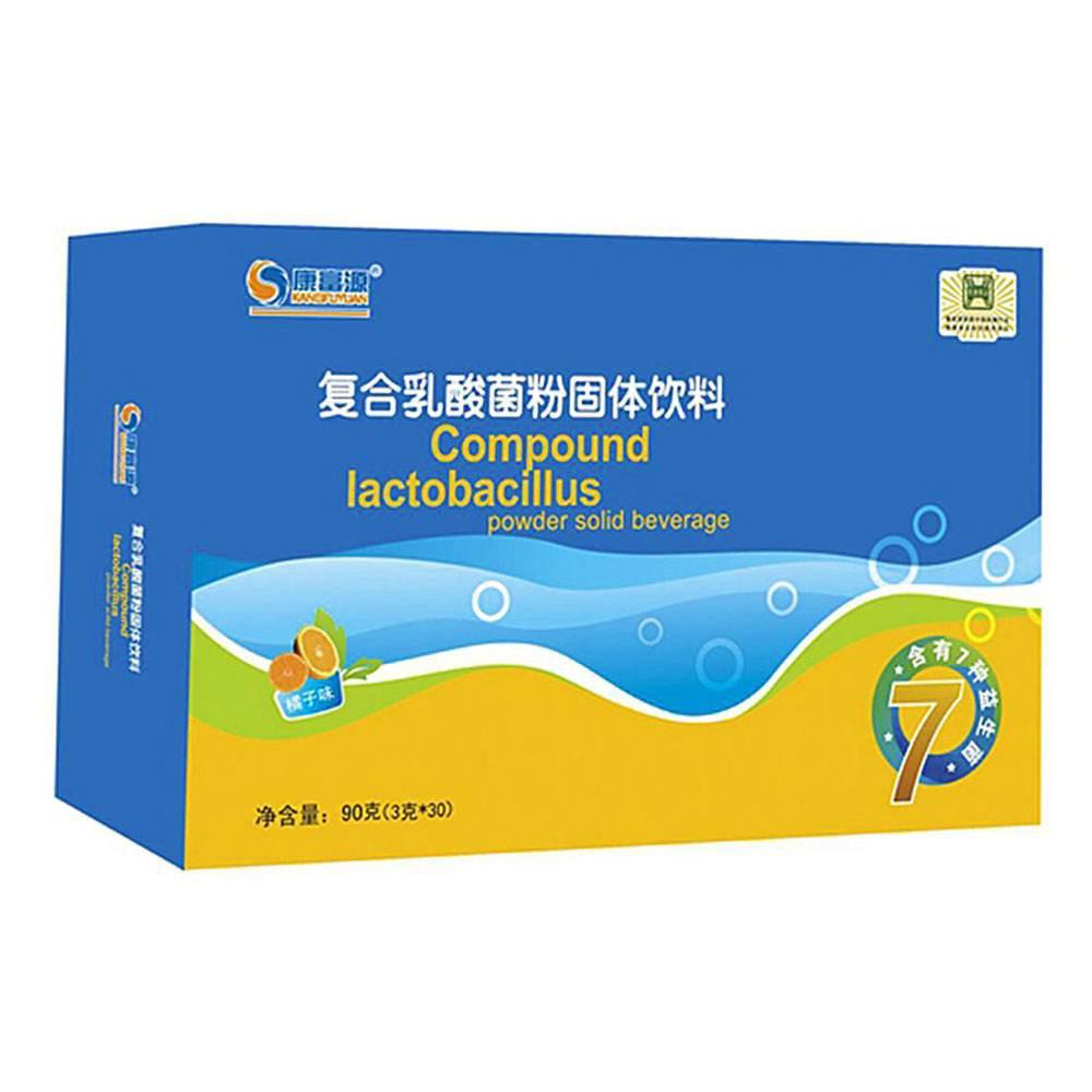 复合乳酸菌胶囊的功效 复合乳酸菌胶囊有什么功效